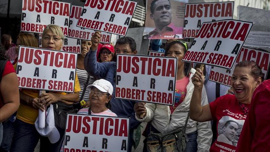 Asesino del chavista Robert Serra fue entregado a las autoridades venezolanas