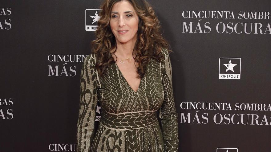 """Paz Padilla pondrá a cocinar a los famosos en """"La última cena"""""""