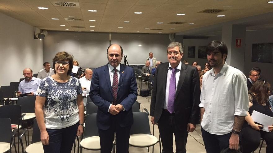 Las pymes de la Ribera obtienen el 35% de las ayudas a la inversión empresarial del Gobierno de Navarra
