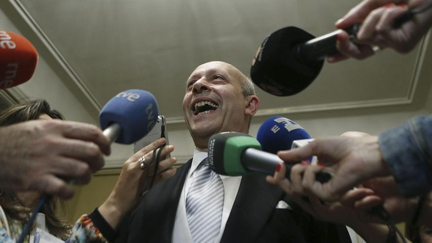 """Wert aclara que él apuesta por la """"doble identidad"""" de los alumnos catalanes"""