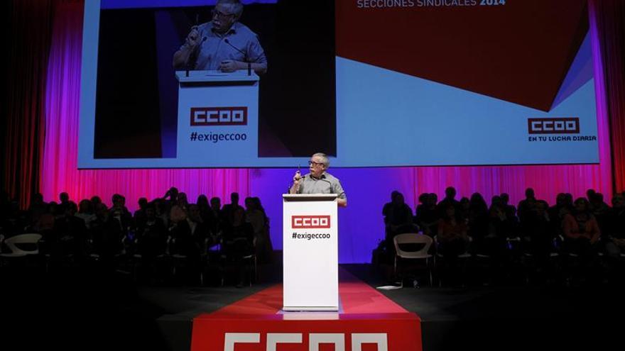 """Toxo recuerda a Coca Cola que """"más vale un mal acuerdo que una buena pelea"""""""
