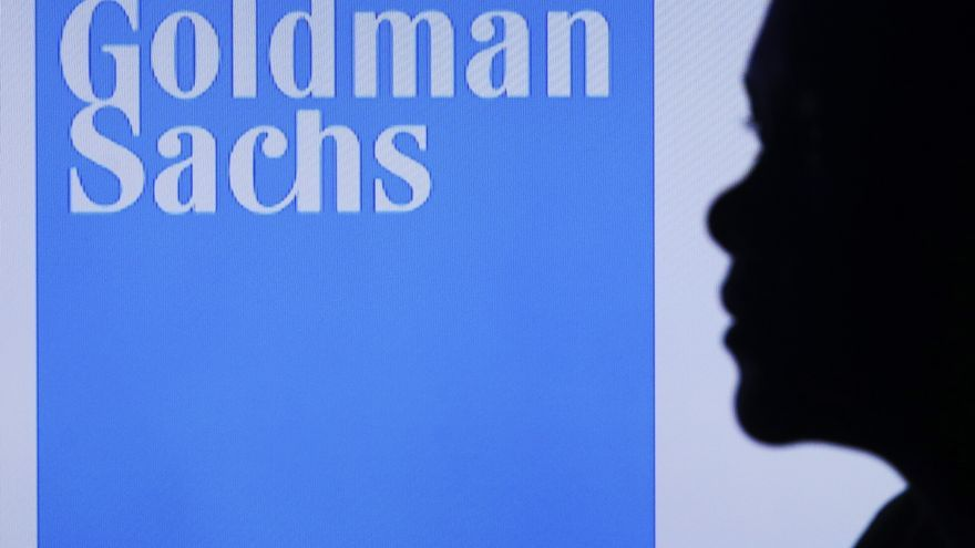Goldman Sachs ganó 6.836 millones hasta marzo de 2021, un 464 % más