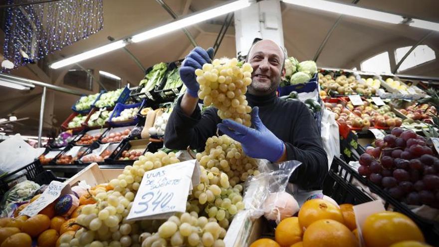"""Bruselas lanza un """"examen"""" común que analizará la calidad de alimentos en la UE"""