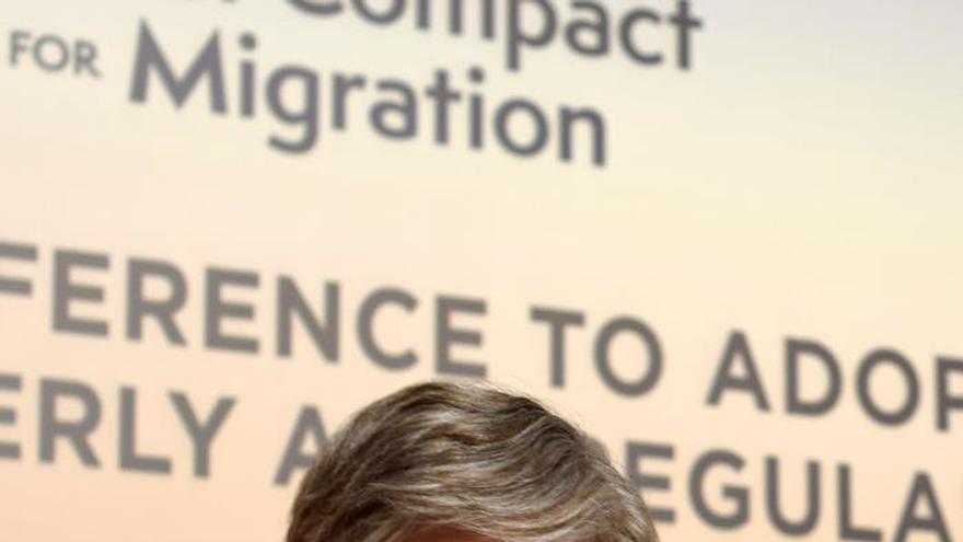 El primer Atlas de migración de Centroamérica muestra la magnitud del fenómeno