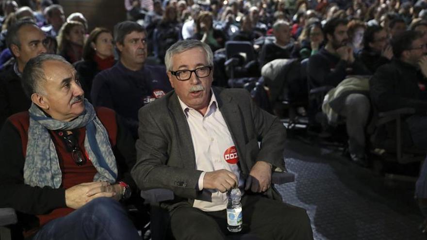 Mañana comienzan las movilizaciones que culminarán el domingo en Madrid