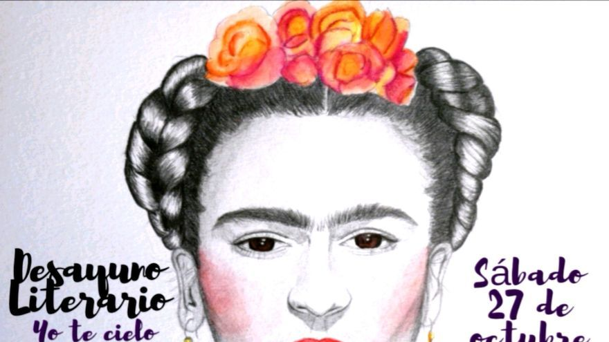 Cartel realizado por María Rodríguez Felipe.
