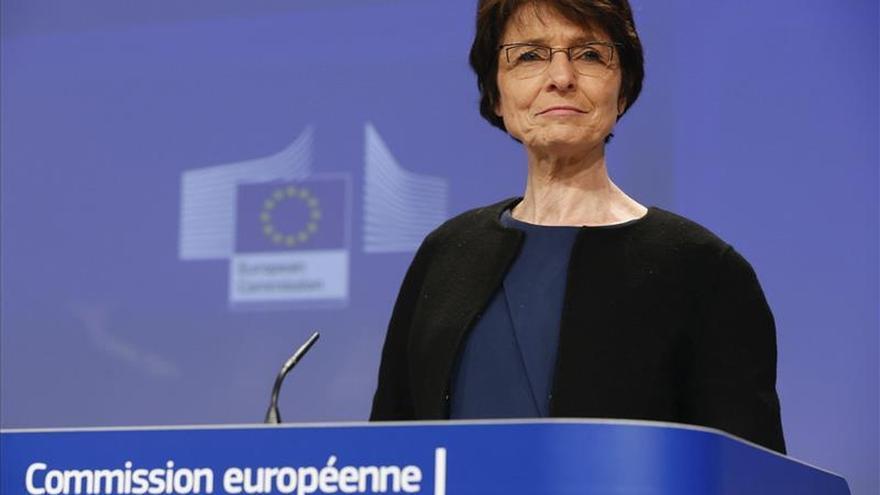La CE propone multar a España con 18,93 millones de euros por el caso Valencia