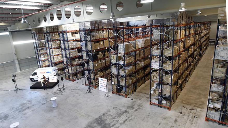 SEUR trasladará sus almacenes logísticos de Madrid a Illescas (Toledo)