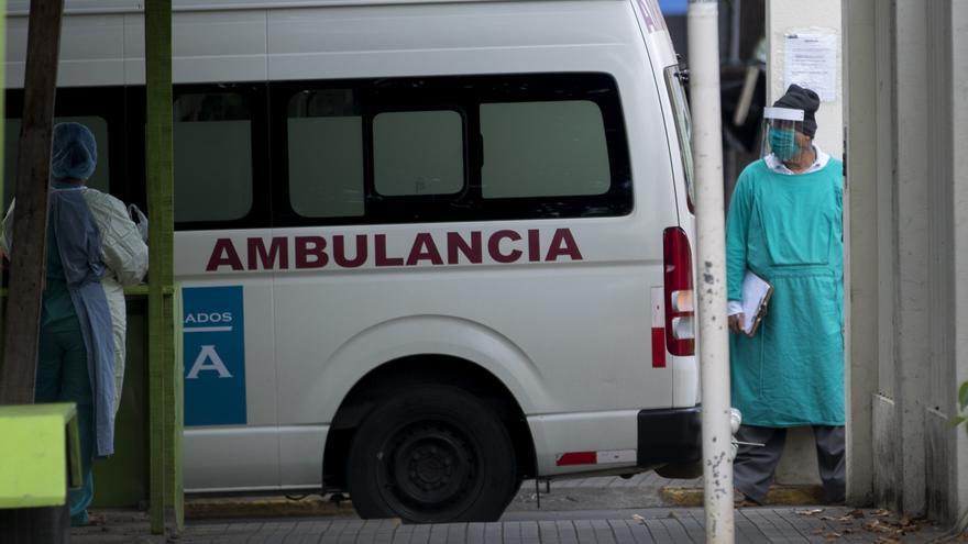 Nicaragua registra 568 casos y un muerto por covid-19 en la última semana