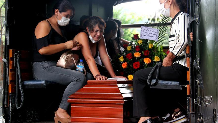 Masacre en suroeste de Colombia revela condiciones vulnerables de los jóvenes
