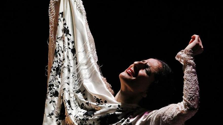 """El XIX Festival Jerez muestra la """"Edad de Oro"""" que vive el baile flamenco"""