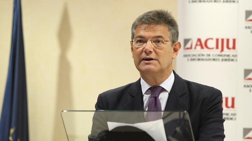 Catalá dice que no requiere autorización del Congreso para sus actividades privadas porque ya la tiene del Gobierno