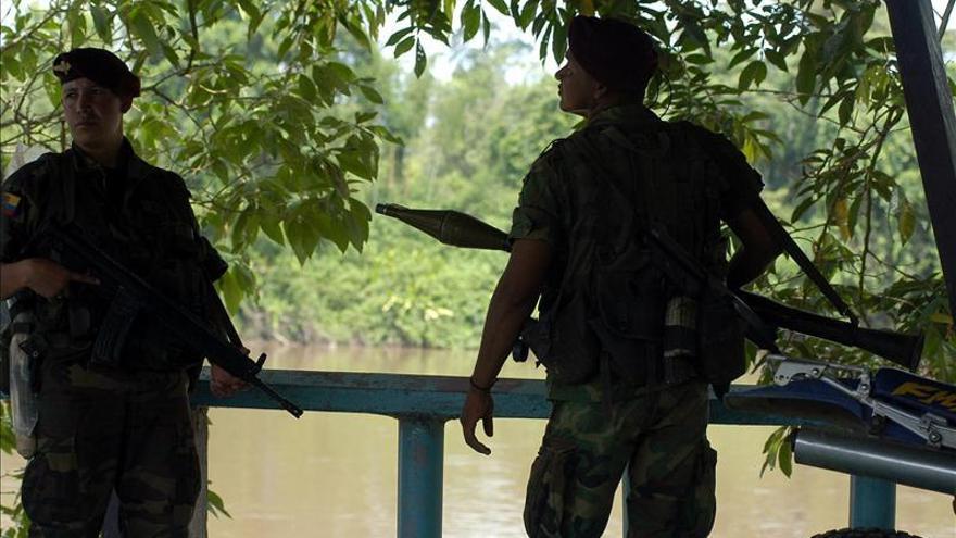 Ecuador reforzará las fronteras para combatir el tráfico de personas