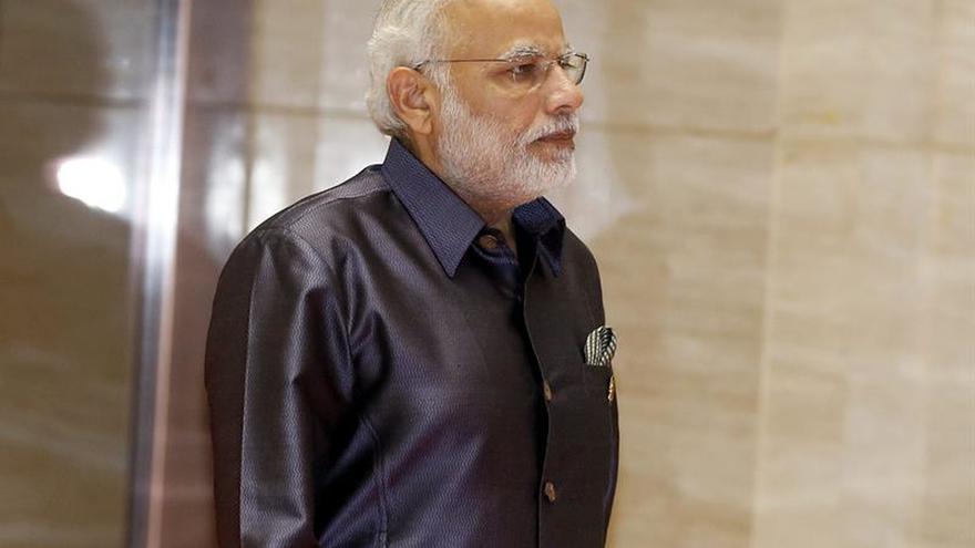 India ratificará en una semana el acuerdo de París contra el cambio climático