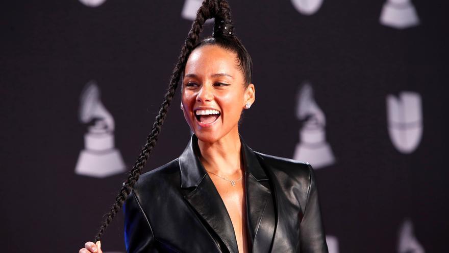Alicia Keys recuperará en verano de 2021 sus conciertos en Madrid y Barcelona