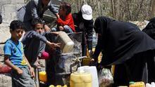 Más de 100 millones de personas en todo el mundo siguen pasando hambre