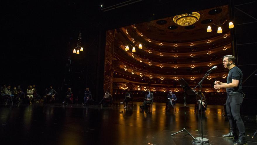 Salvador Alemany renueva como presidente de la Fundació del Teatre del Liceu