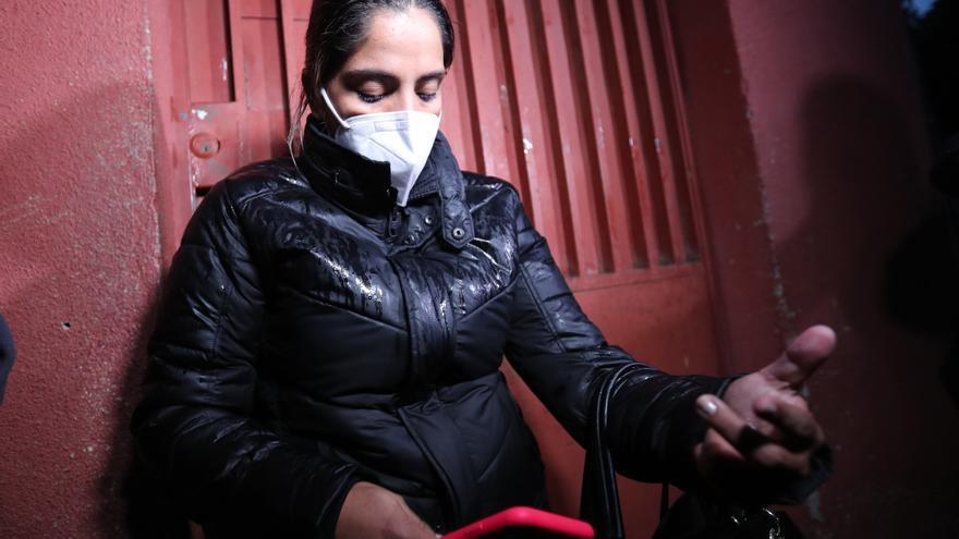 La familia de Áñez denuncia el deterioro de su salud y exige el traslado a una clínica