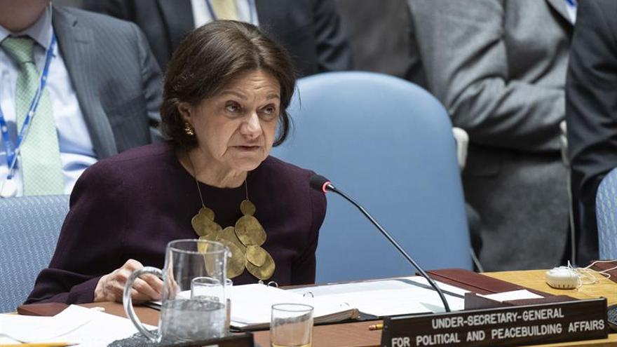 La guerra en Siria está aún muy lejos de terminar, advierte la ONU