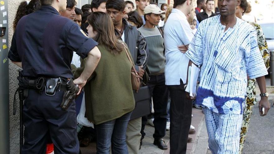 La Seguridad Social restó 12.186 afiliados extranjeros en noviembre