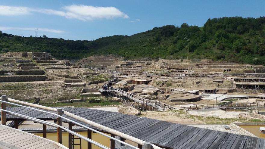 La Diputación de Álava apoya con 362.450 euros la promoción turística de las cuadrillas