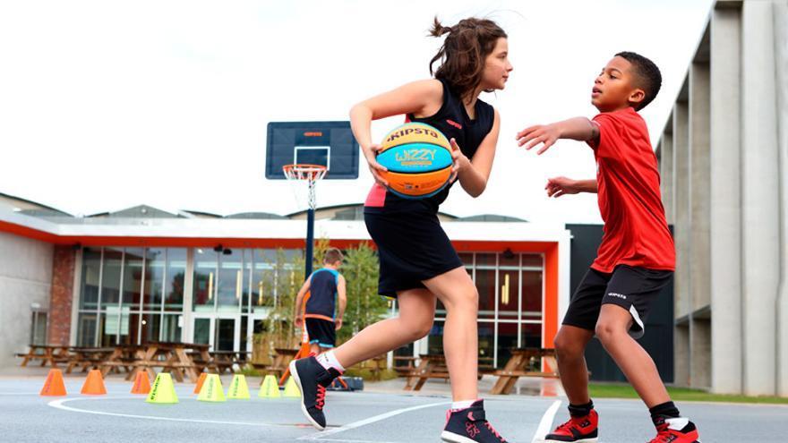 ¿Sabes qué deporte encaja más con tu hijo?