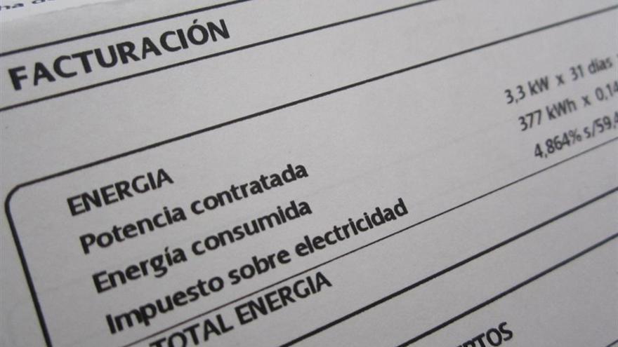 ¿Son los castellano-manchegos combativos a la hora de reclamar a las eléctricas?
