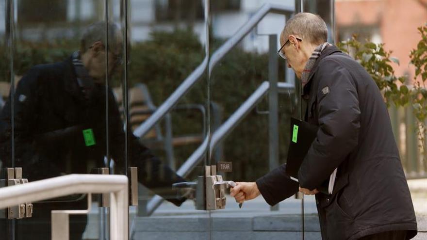 Inspector del Banco de España objeta la versión de colega crítico con Bankia