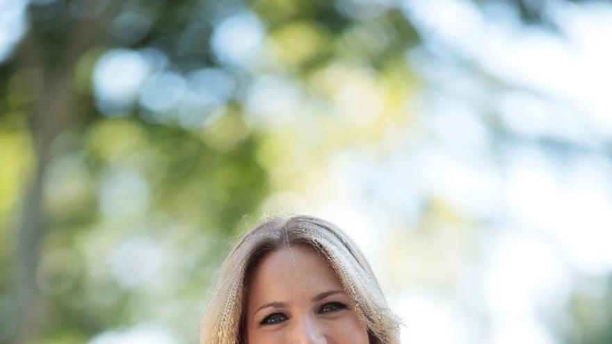 Silvia Intxaurrondo, nuevo rostro de Telemadrid
