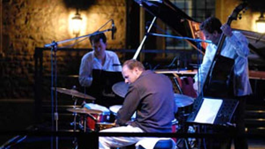 Brad Mehldau Trio. (CANARIAS AHORA)