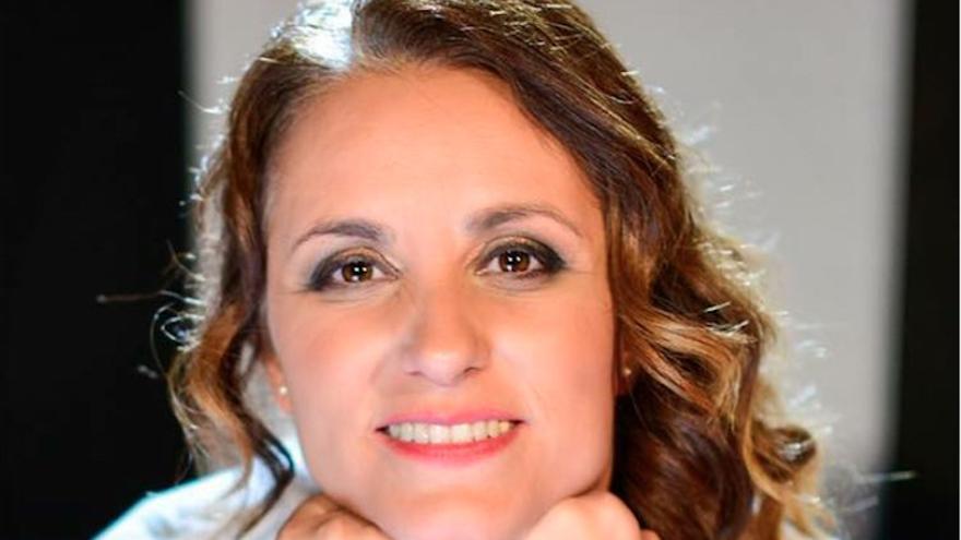 """Marta Velasco, coproductora de 'Quién te cantará':  """"La visión de la mujer es necesaria"""""""