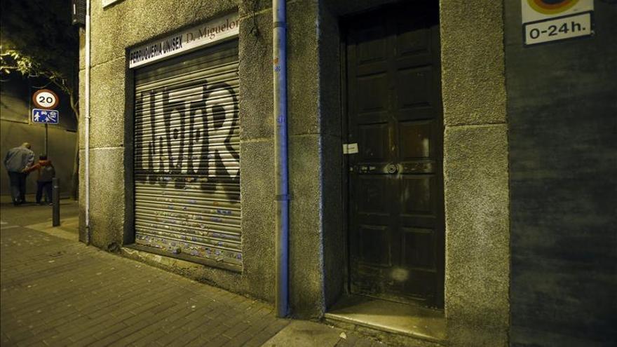 El Ayuntamiento de Barcelona condena el homicidio de una mujer en Nou Barris