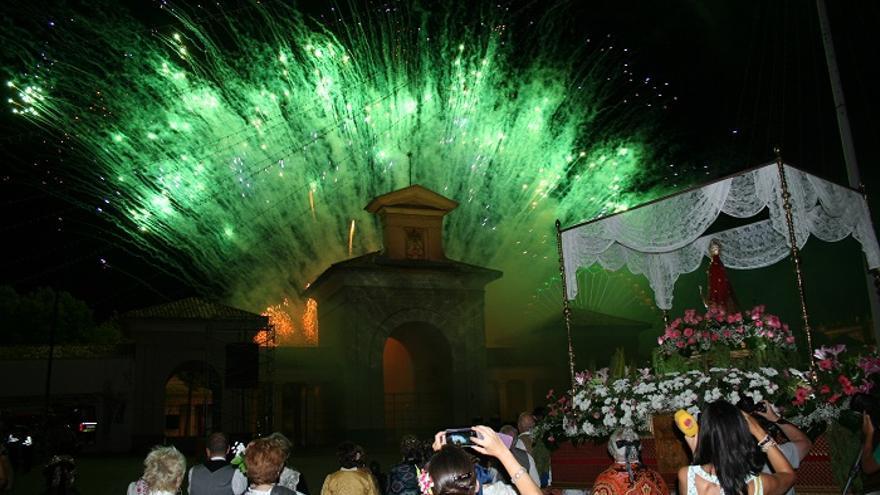Inauguración Feria de Albacete 2014 / Foto: Albacetecapital.es