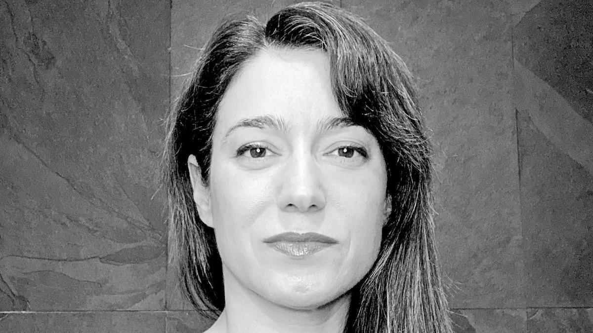 Marisa Vadillo.