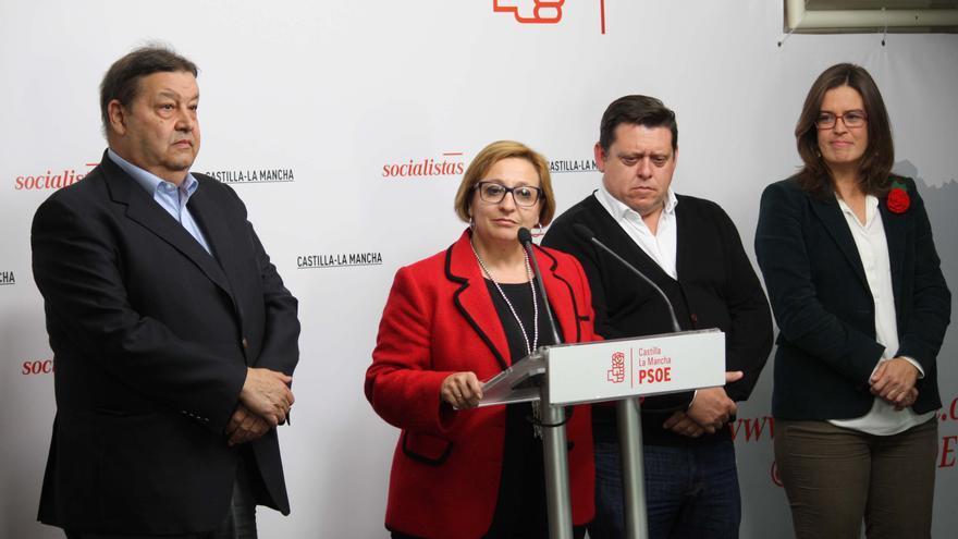 PSOE Castilla-La Mancha valora los resultados obtenidos en las elecciones generales