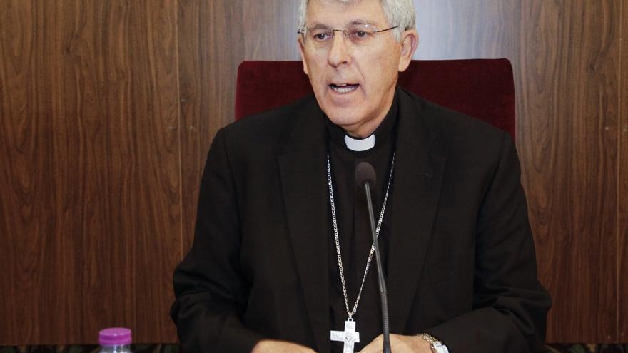 Arzobispo Toledo, Braulio Rodríguez