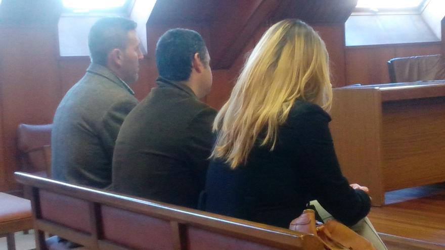 Cuatro años de cárcel para el exalcalde pedáneo de Sámano tras un acuerdo con la Fiscalía