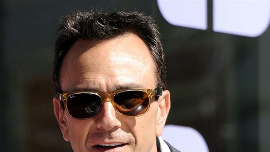 """El actor que daba la voz a Apu se retira de """"The Simpsons"""" después de 30 años"""
