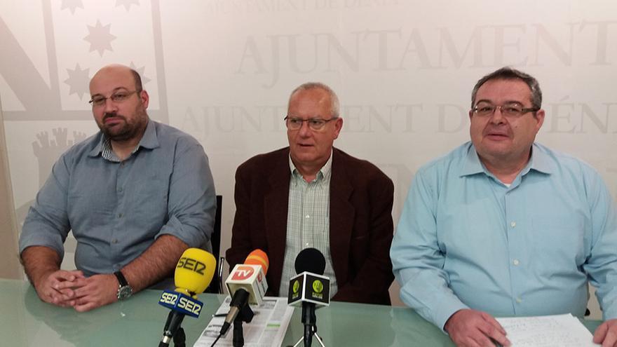 Crespo, Grimalt y Roselló han dado a conocer las sentencias