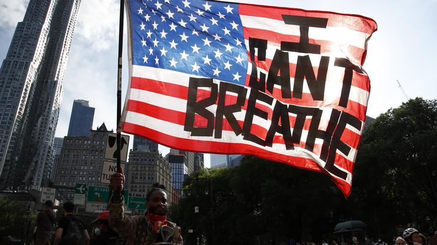 """El estado de Oregón demanda a EE.UU. por """"violar los derechos"""" de los manifestantes"""