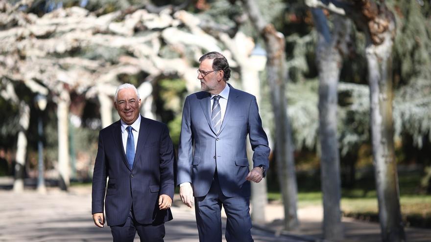 """Rajoy dice que su objetivo es aprobar los PGE y no va """"a entrar en planes B"""" como adelantar las elecciones"""