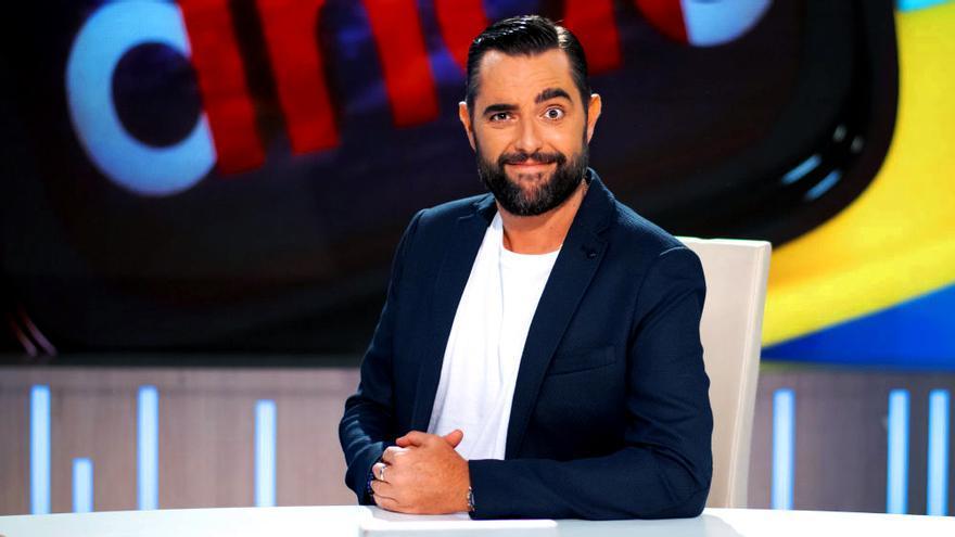 'Zapeando' retorna a laSexta con nuevos programas desde plató a partir del lunes 27