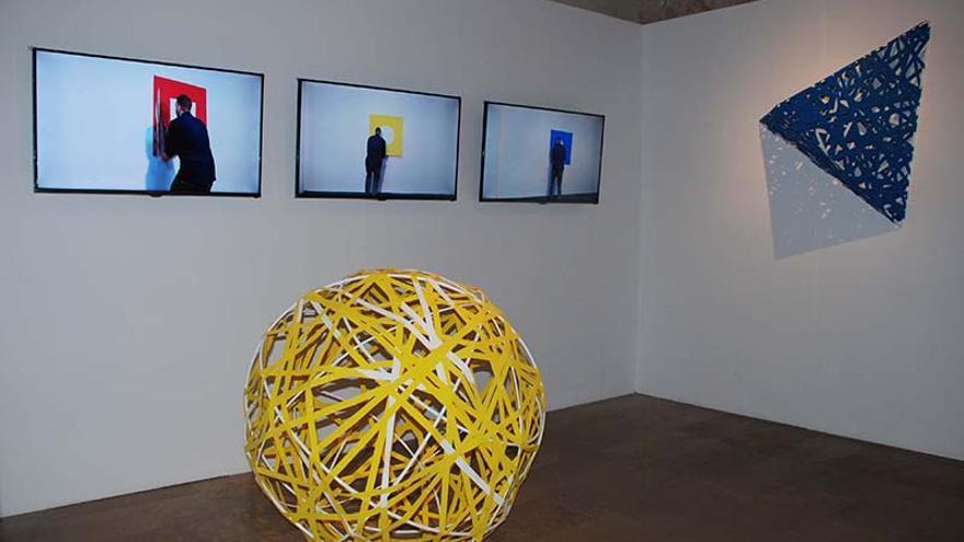 Arte y Metamorfosos, de Hugo Martínez Tormo