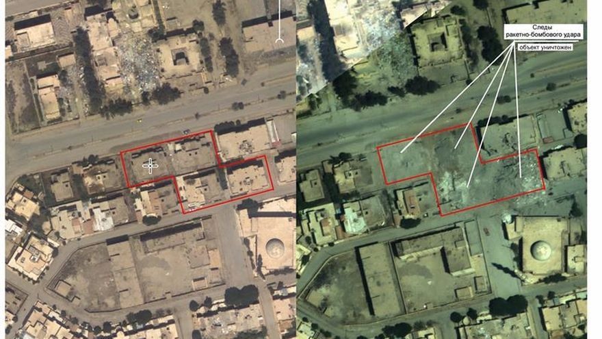 Las FSD arrebatan al EI un barrio del este de Al Raqa