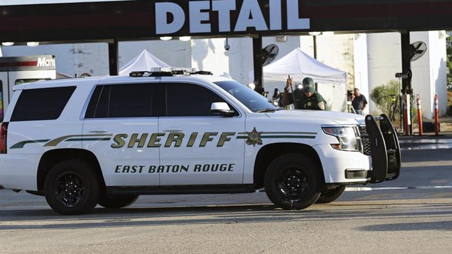 Ocho personas heridas por arma blanca en un centro comercial en Minesota