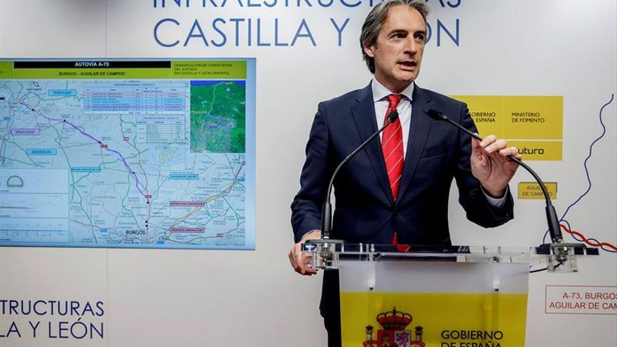 PP y Cs pactan más de 34 millones en inversiones de infraestructuras este año
