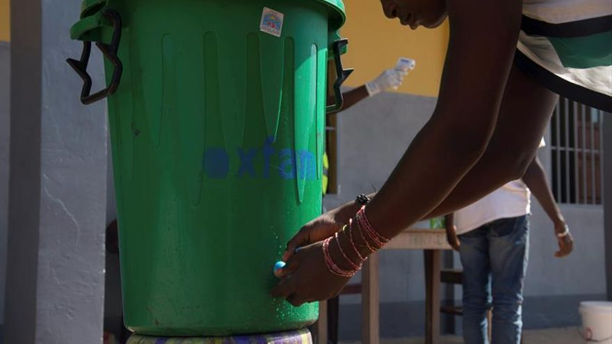 El actual brote de ébola es el mayor en la historia de la RDC, con 319 casos