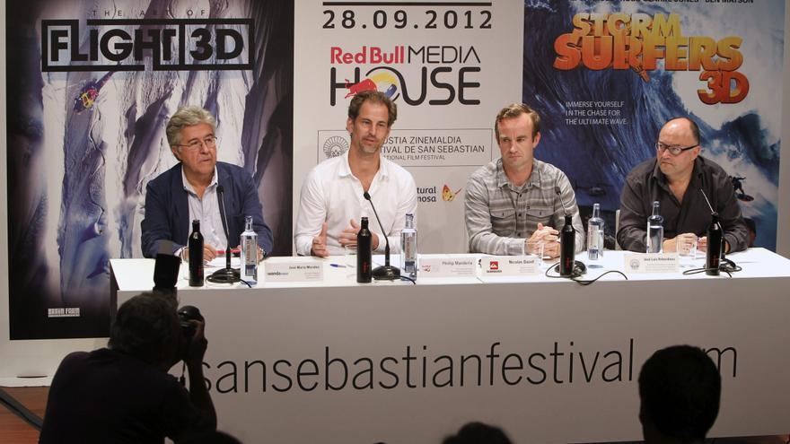 El Festival de Cine sólo exhibirá películas en el Kursaal durante la huelga