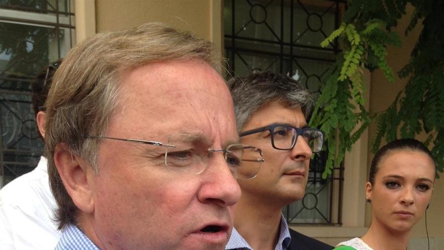El delegado del Gobierno en Valencia rechaza la exclusión de Matisyahu del Rototom