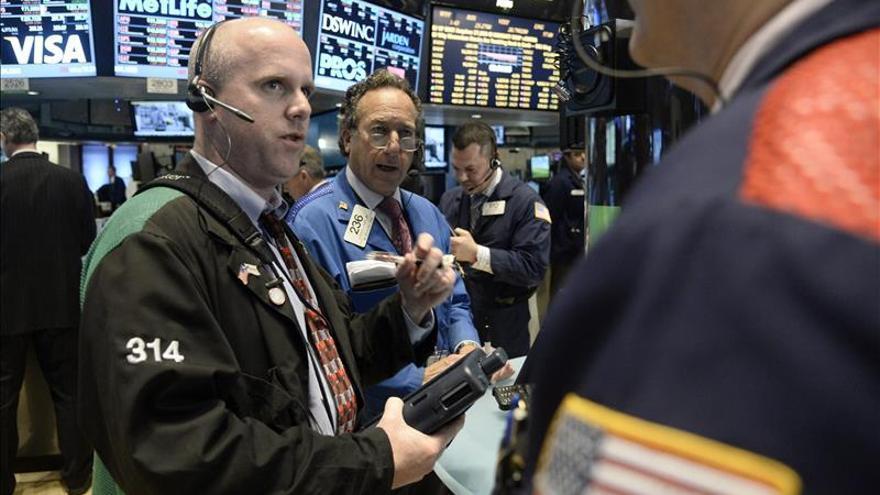 Wall Street abre al alza y el Dow Jones avanza un 0,25 por ciento